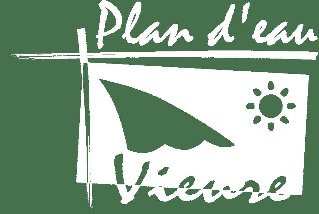 Plan d'eau de Vieure