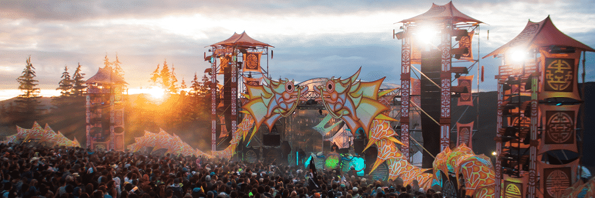 Old Mainstage