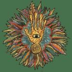 Logo Hadra Trance Festival 2020